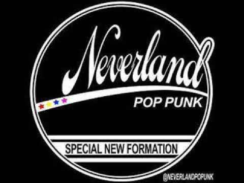 Neverland    Feat Mitha Pergilah Kau Pecundang ( Lirik )