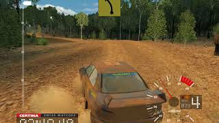Colin McRae Rally 3 - GamePlay [4K]