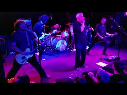Guided by Voices at the Ottobar 8/14/2018