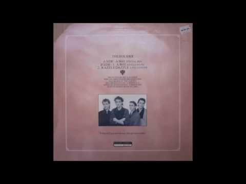 The Bolshoi - Away (12 Inch Extended Version)