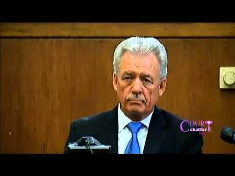 Edwin Alemany Trial Day 1 Part 2 05/21/15