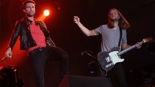 Maroon 5 - Rock In Rio 2011 [Full Show]