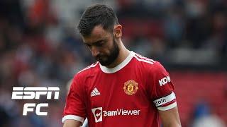 Manchester United vs. Aston Villa recap: Why didn't Cristiano Ronaldo take the penalty? | ESPN FC
