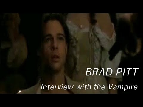 my interview with a vampire naked