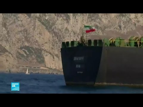 بومبيو يعلق على الإفراج عن ناقلة النفط الإيرانية  - نشر قبل 55 دقيقة