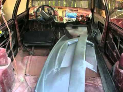 видео: ВАЗ 2109   Тюнинг своими руками
