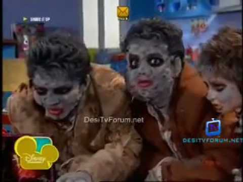 Shake It Up 24 Disney India Official