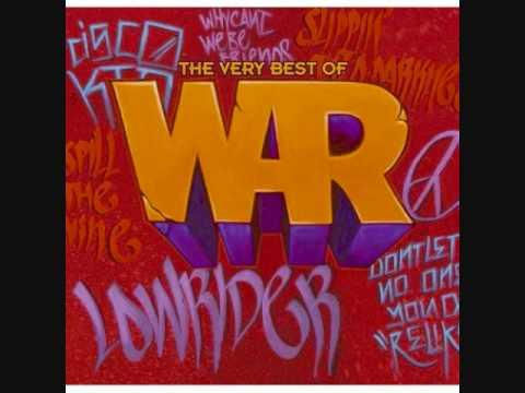 Outlaw  WAR.wmv