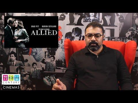Allied مراجعة بالعربي | فيلم جامد