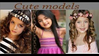Cute Models