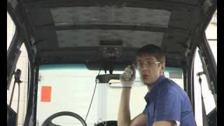 Шумоизоляция крыши автомобиля - (ч.4)(Шумоизоляция крыши автомобиля - мастер-класс от Дмитрия Марьяновича. http://carsound.com.ua - шумоизоляция, комплект..., 2010-05-17T22:39:08.000Z)