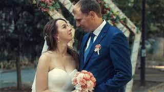 Сергей и Лариса свадебный клип