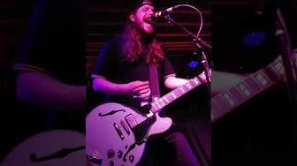 Mercy Union - Infrared (Strike Anywhere Cover) - Valley Bar - Phoenix AZ - 3-21-19