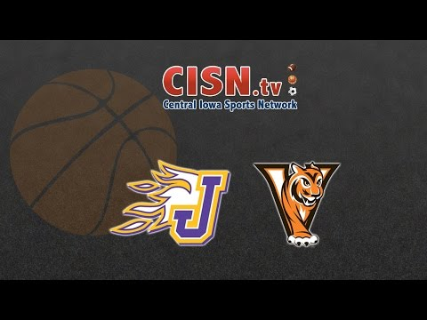 CISN.TV - Valley @ Johnston