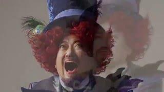 ミュージカル「ALICE」~不思議の国のアリスより~ 出演者よりコメントです。 東京公演 天王洲銀河劇場 2016年 6/7(火)~6/12(日) 神戸公演 新神戸オリエンタル劇場 2016 ...