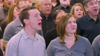 Thy Throne O God on Worthy God. For more great acappella music subscribe to www.praiseandharmony.tv