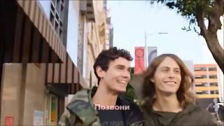 Смотреть клип Мурат Тхагалегов & Султан Ураган - Позвони