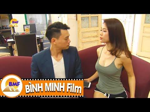 Kén Rể Full HD | Phim Hài 2017 Mới Nhất | Râu ơi Vểnh Ra