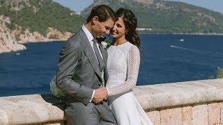 Inside Rafa Nadal's Wedding