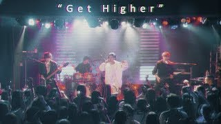 THE SIXTH LIE - Get Higher