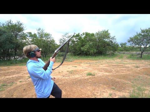 Elephant Gun FAIL #Shorts