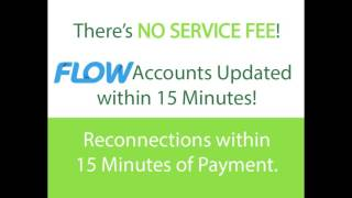 Bill Payment Made Easier with FLOW and Paymaster!