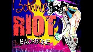 Bonnie Riot - Backbone (Album) Video (new indie music 2015)