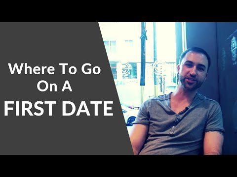 Where should you go on a first date