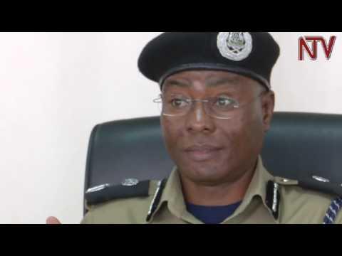 Poliisi Etangaazizza Ku Bizze Byogerwa Ku Byokuzikuula Ssem