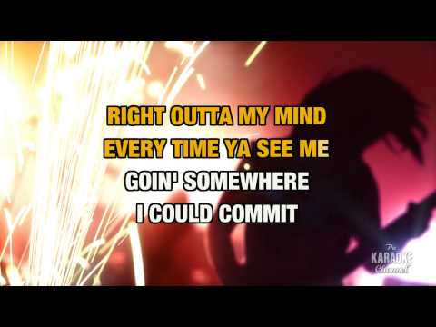 Them Changes in the style of Buddy Miles | Karaoke with Lyrics