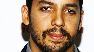 David Blaine Accused Of Raping Model