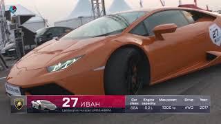 1000hp Lamborghini Huracan Vs 950 Hp Audi Rs7, 700hp Posche 911 Turbo S. Unlim 500+ Highlights.