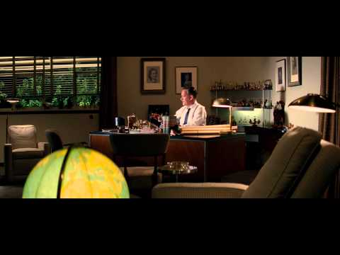 Saving Mr. Banks - POD: Tom Hanks - In Cinemas 20 February