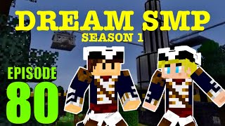 The Election Announcement | Dream SMP Season 1 Ep 80 | The Election Arc Pt 1