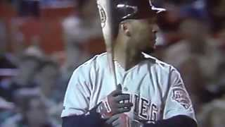 Gary Sheffield Almost Wins Triple Crown In 1992! San Diego Padres