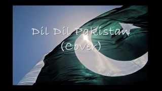 Dil Dil Pakistan (Vital Signs Cover) - Waqar Ali Sajid