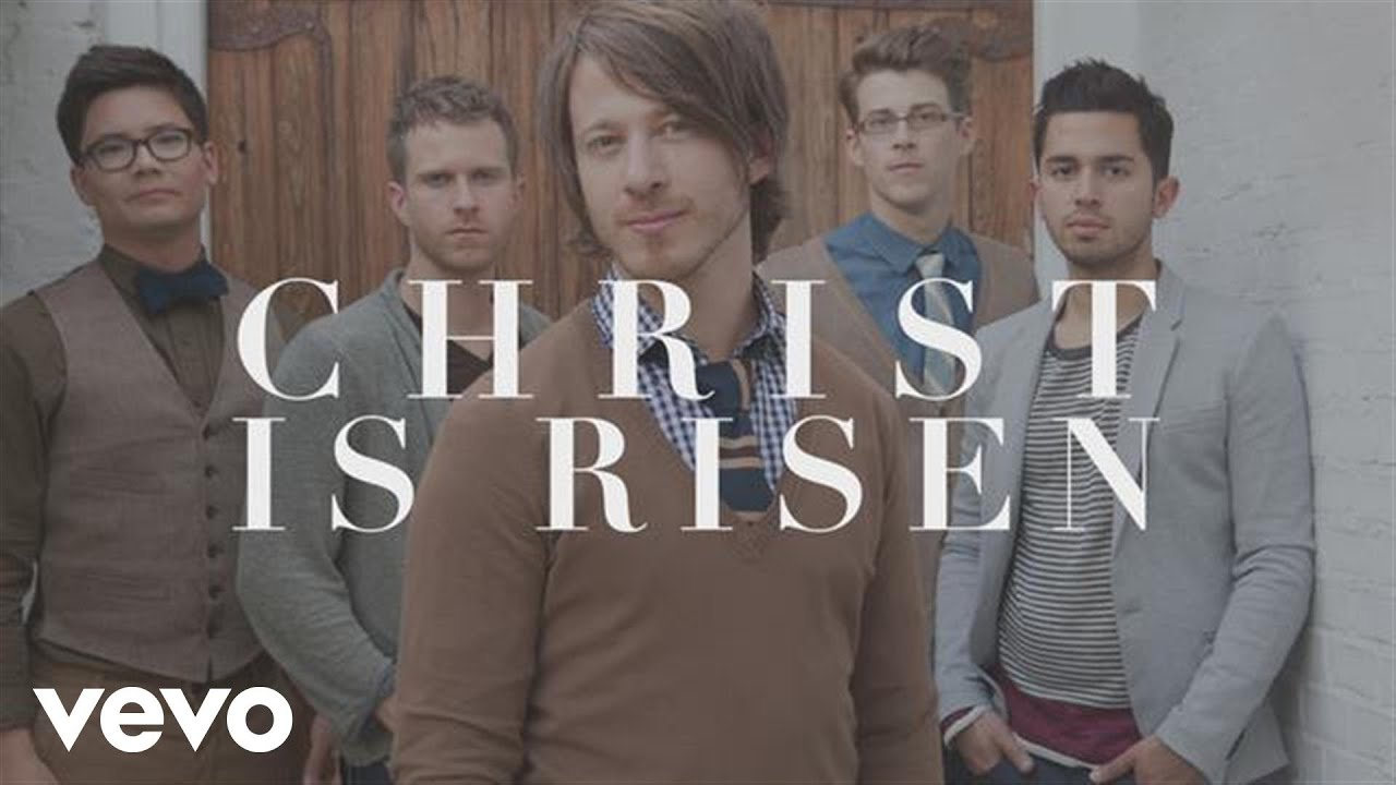 Tenth Avenue North Christ Is Risen Official Lyric Video