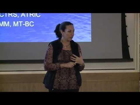 Adaptive Aquatic Skills: A Personal Perspective