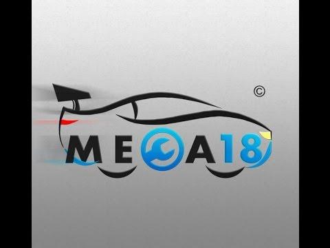Meca18 | Online Academy | Thermodynamics || | Reaction Turbines