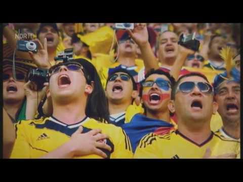 Das Leben ist ein Hauch   Die Fussball WM 2014