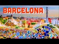 THINGS TO DO IN BARCELONA ON A BUDGET | TRAVEL VLOG