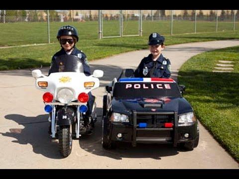 Sidewalk Cops Episode 3 - The Litterer