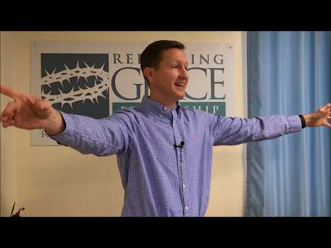 """Pastor Jeff Price-""""The Parable of Guidance, Fruitfulness and Stability""""-Lk.3:37-49"""