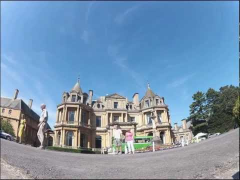 Halton House open for Heritage Open Days