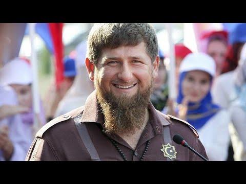 Агентства: Рамзан Кадыров госпитализирован в Москве