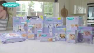 Lansinoh HPA Lanolin Topical Treatment Cream