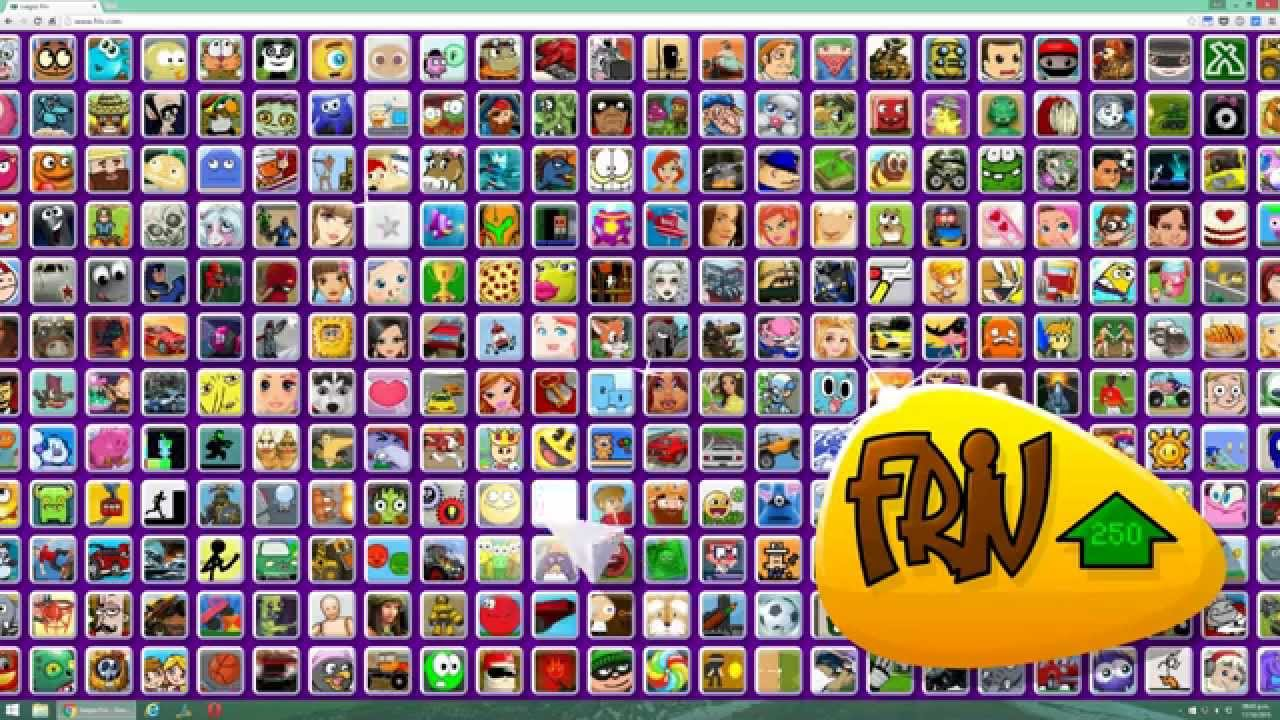 frivcom juegos friv truco para ver todos los juegos ocultos y secretos