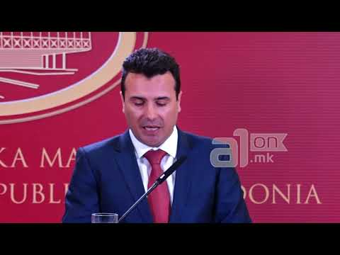Заев: Со поддршката од НАТО, Македонија успеа да ги исполни критериумите за влез во Алијансата
