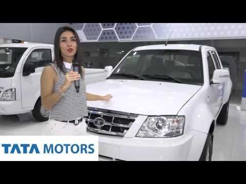 Tata Motors Bolivia tiene el vehículo que usted necesita