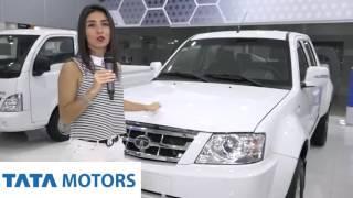 Gambar cover Tata Motors Bolivia tiene el vehículo que usted necesita